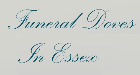 Funeral Doves in Essex
