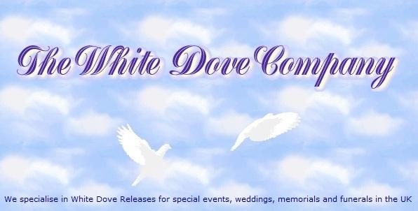 The White Dove Company