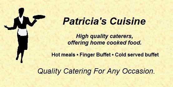 Patricia's Cuisine