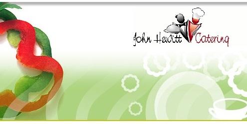 John Hewitt Catering
