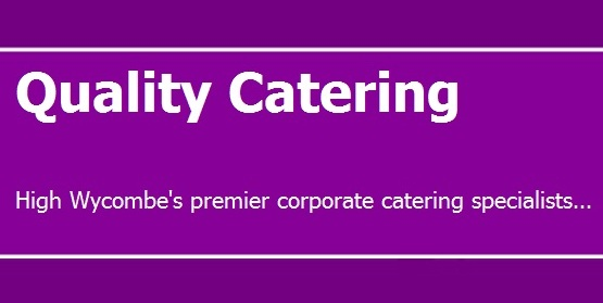 Quality Catering