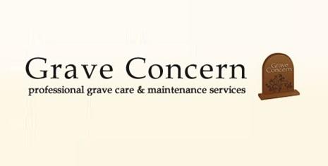 Grave Concern Ireland