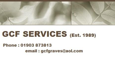 GCF Services