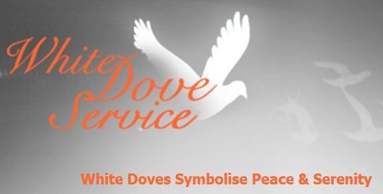 White Dove Service