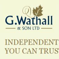 G Wathall & Son Ltd
