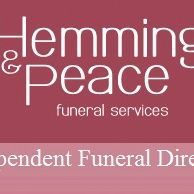 Hemming and Peace Funeral Services