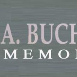 A Buchanan Memorials