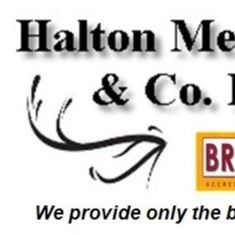 Halton Memorials & Co Ltd