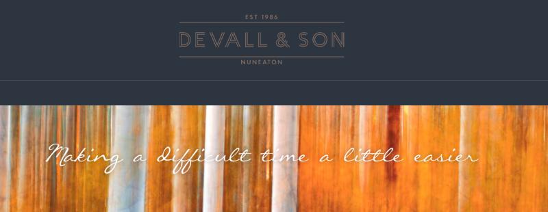 D B Devall Ltd