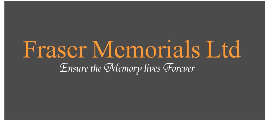 Fraser Memorials Ltd
